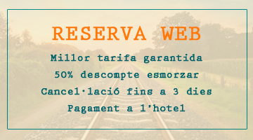 Promoció - Hotel Parada Puigcerda