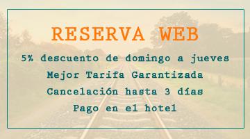 Promoción - Hotel Parada Puigcerda