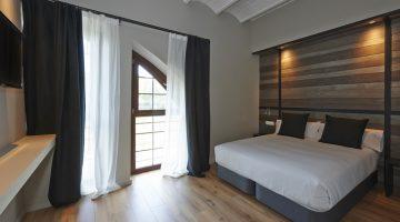 habitacion_triple Hotel Parada Puigcerdà